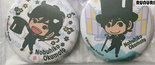 [Pre-owned] Badge Set (Nobuhiko Okamoto)