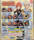 Ensemble Stars! Can Badge Collection Vol.3