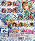 Ensemble Stars! Can Badge Collection Vol.4