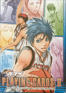 [Pre-owned] Kuroko no Basuke Playing Cards
