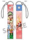 I-chu Mobile Strap (Mitsurugi Akira)