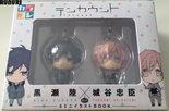 10 Count Color Collection Set: Riku Kurose x Tadaomi Shirotani (& Mini Illustration Book)