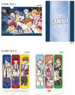 Magic Kyun! Renaissance Clear Files (Set) Part.2