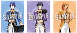 Uta no Prince-sama B5 Clear Sheet Noble Prince Ver