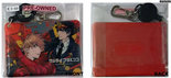 [Pre-owned]-Samurai-Flamenco-Pass-Case-(Masayoshi-Hazama-and-Hidenori-Goto)
