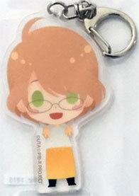 Uta no Prince-sama Acrylic Keychain (Shinomiya Natsuki) [Pre-owned]